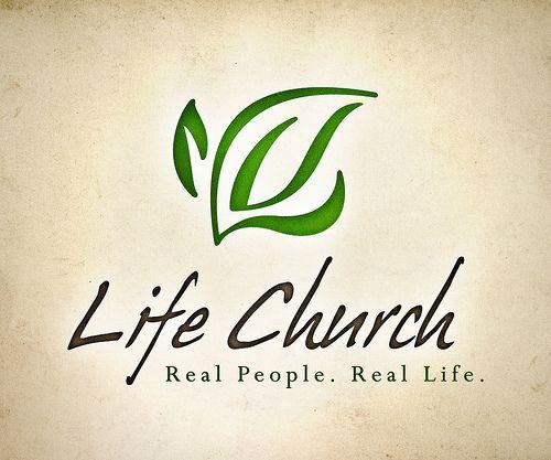 life church logo faith