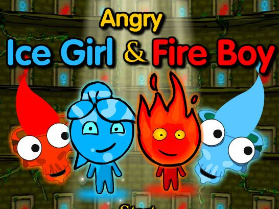 Play Games Fireboy And Watergirl 4 Fireboy And Watergirl Fireboy Watergirl Http Fireboy Waterg Fireboy And Watergirl Fire Boy Water Girl Games For Girls