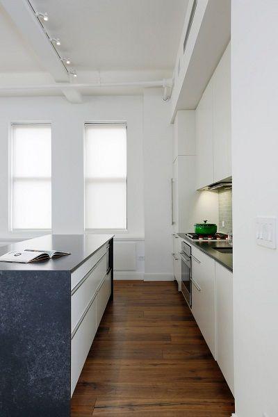 Perfekt Einfache Tipps, Zeitgenössische Geräumige Wohnung Design Mit Modernen Holz  Akzent Ideen Perfekt Zu Dekorieren #design #einfache #geraumige #modernen # Tipps ...