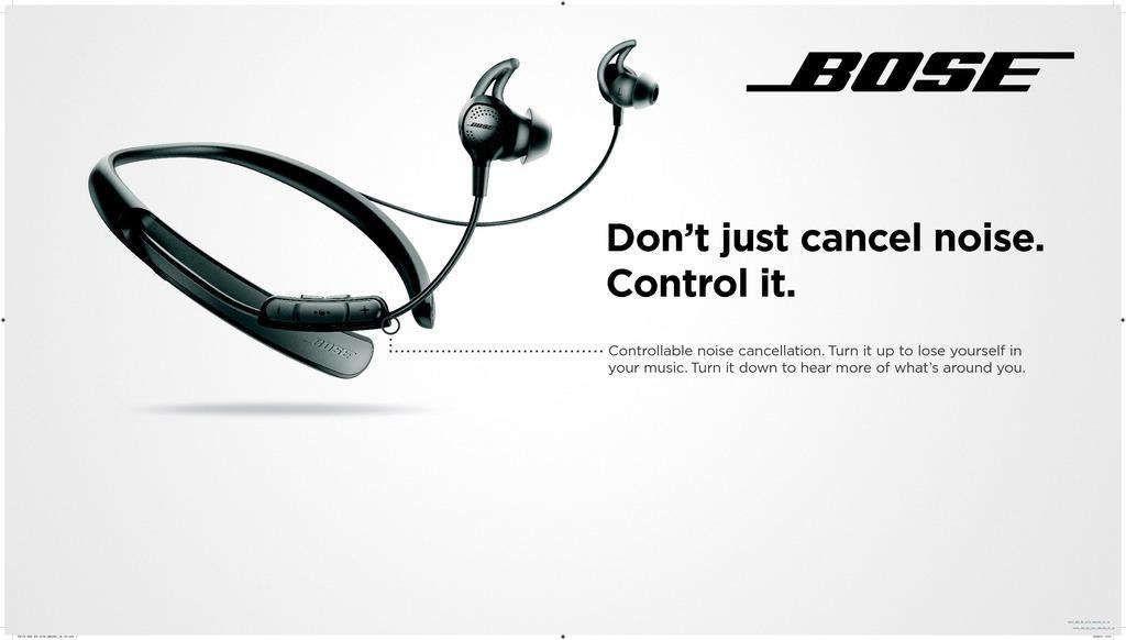 18b629c0ec1 Bose QC30 QuietComfort Noise Cancelling Wireless Headphones | Xmas ...