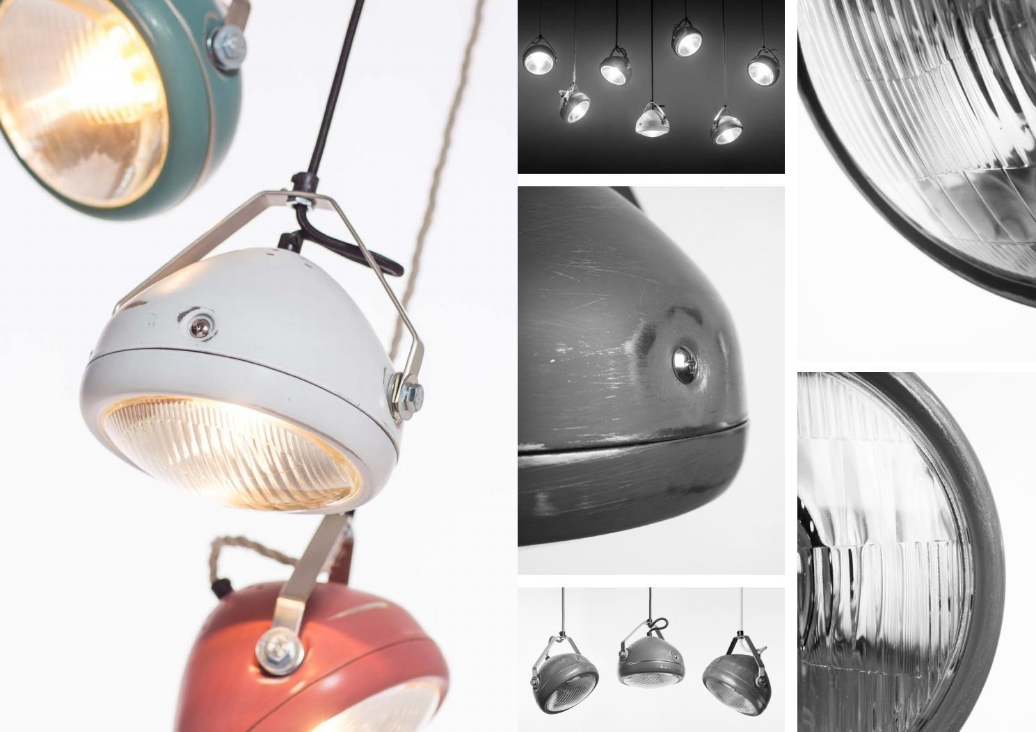 Het Lichtlab Dutch design verlichting - catalogus 2017
