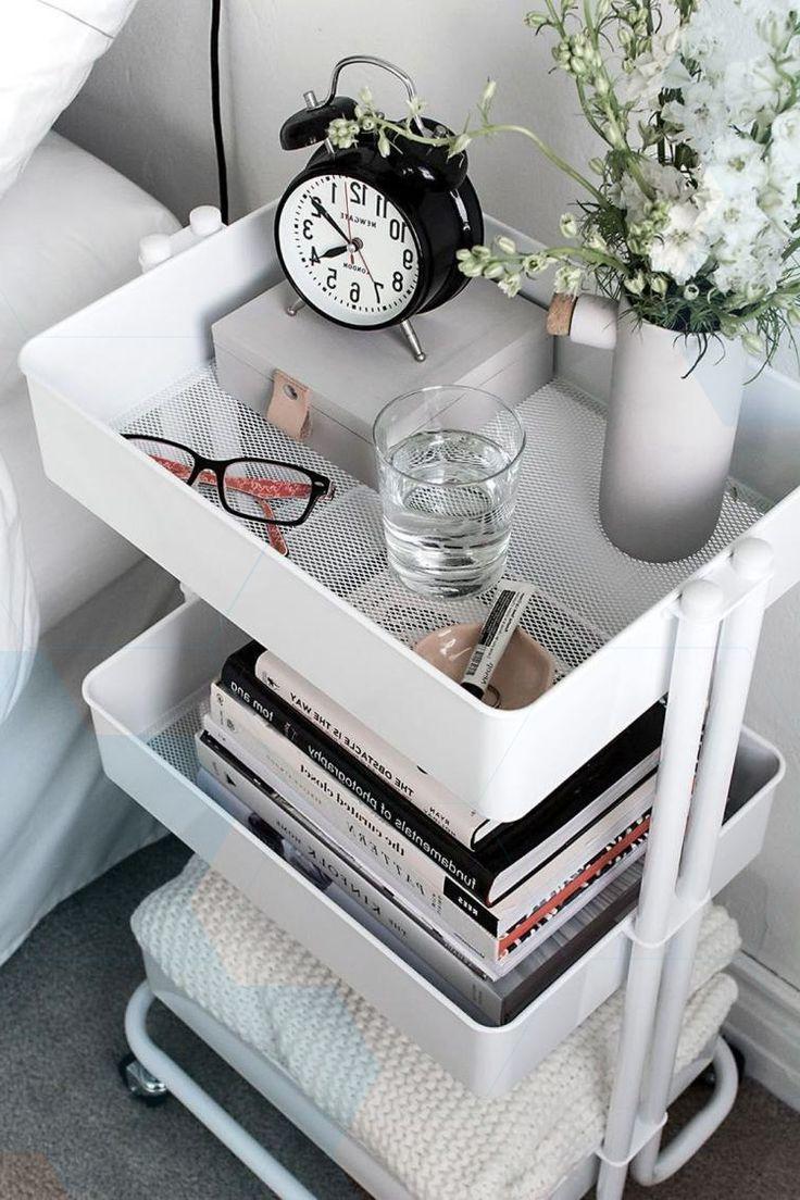 Ikea Dorm Room Ideas: 40+ Top IKEA Bedroom Design 2017 Inspirationsvhomez