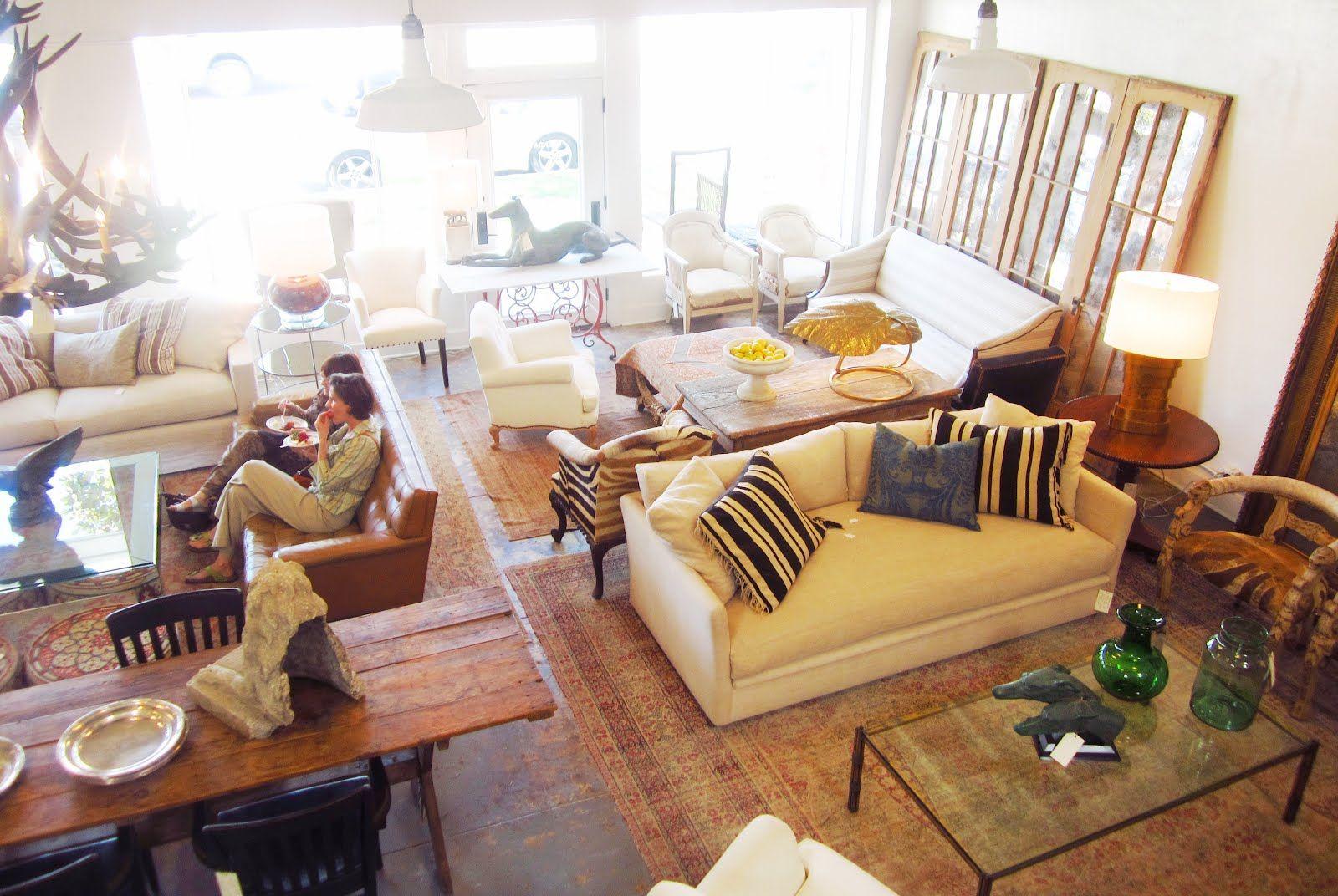 Cococozy Brenda Antin Store Shop Los Angeles Furniture Home Decor Interior Design