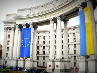 Военно-морского атташе посольства РФ объявили персоной нон грата и высылают из Украины