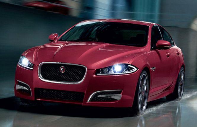 Jaguar Set Up Its Xf Aero Sport In India Jaguar Jaguar Xf