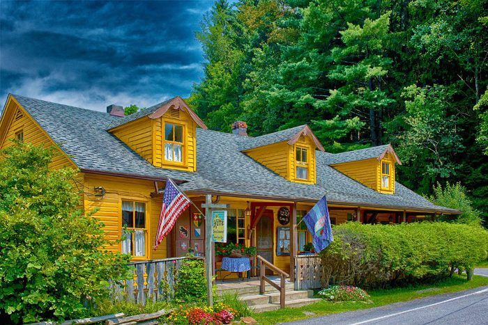8 Unforgettable Road Trips To Take In West Virginia #westvirginia