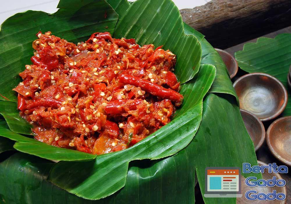 Jenis Makanan Makanan Pedas Di Dunia Inimaster Bagi Kita Orang
