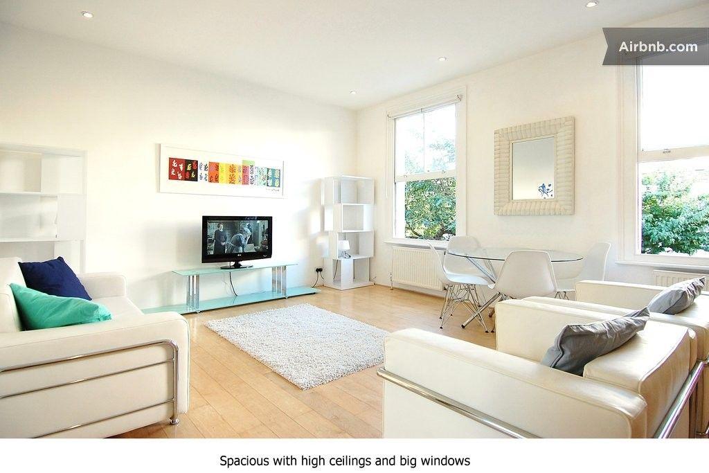 Designer Luxury Fantastic Location in London