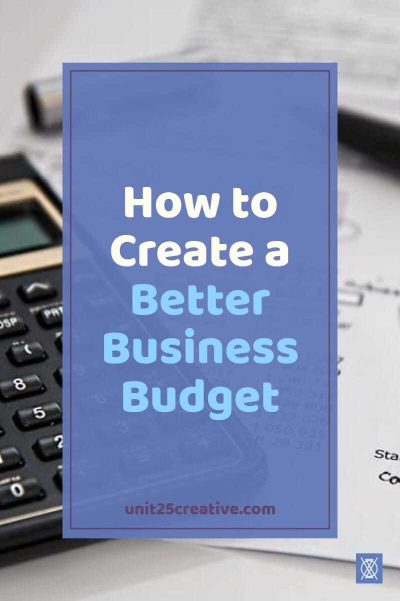How to Create a Better Business Budget (With images