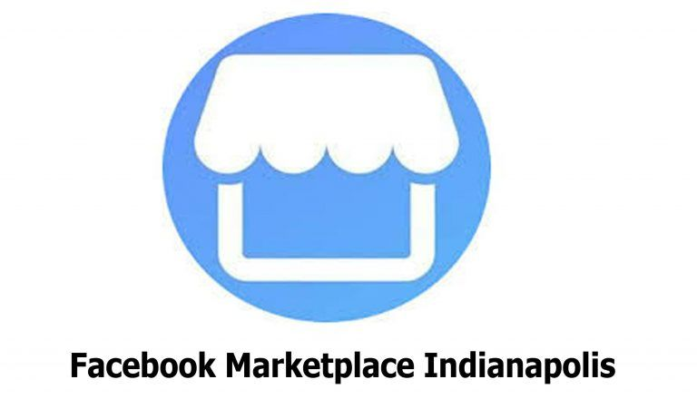 Facebook Marketplace Indianapolis Buying And Selling On Facebook Techshure Facebook Business Facebook Platform Marketplace Logo