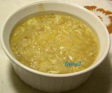 Ricetta Zuppa di cipolle pubblicata da luisa2 - Questa ricetta è nella categoria Zuppe, passati e minestre