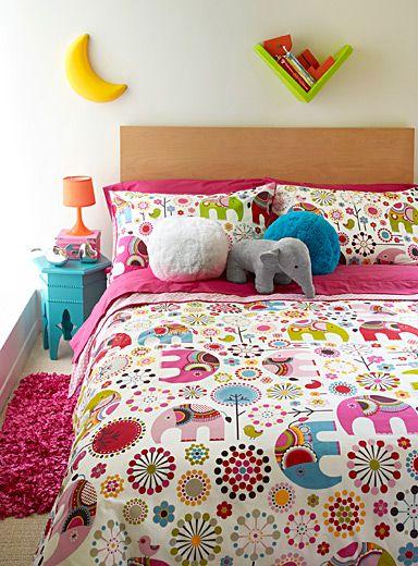 Accessoires et déco de chambre à coucher pour enfants de dernières tendances et pour toutes occasions sont maintenant disponibles à la maison simons