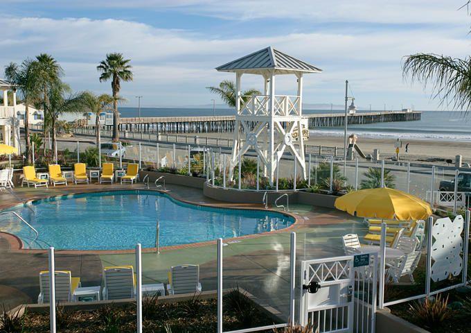 Avila Lighthouse Suites Beach Hotels