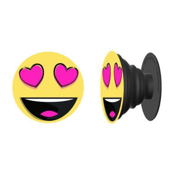 Heart Emoji Single Popsocket Popsocketsuk Popsockets Emoji Phone Cases Cute Popsockets