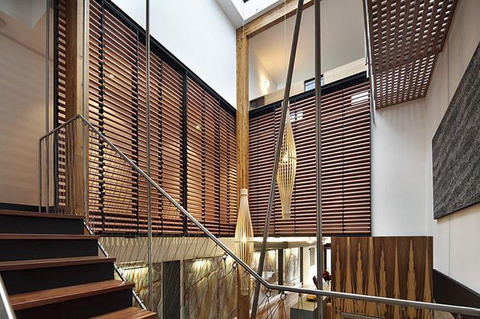 Atelier Wagner Architects ::: Melbourne, Australia