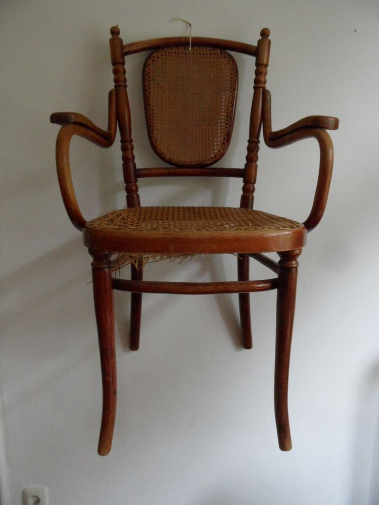 Barhocker thonet best von barhocker im thonet stil with for Thonet barhocker