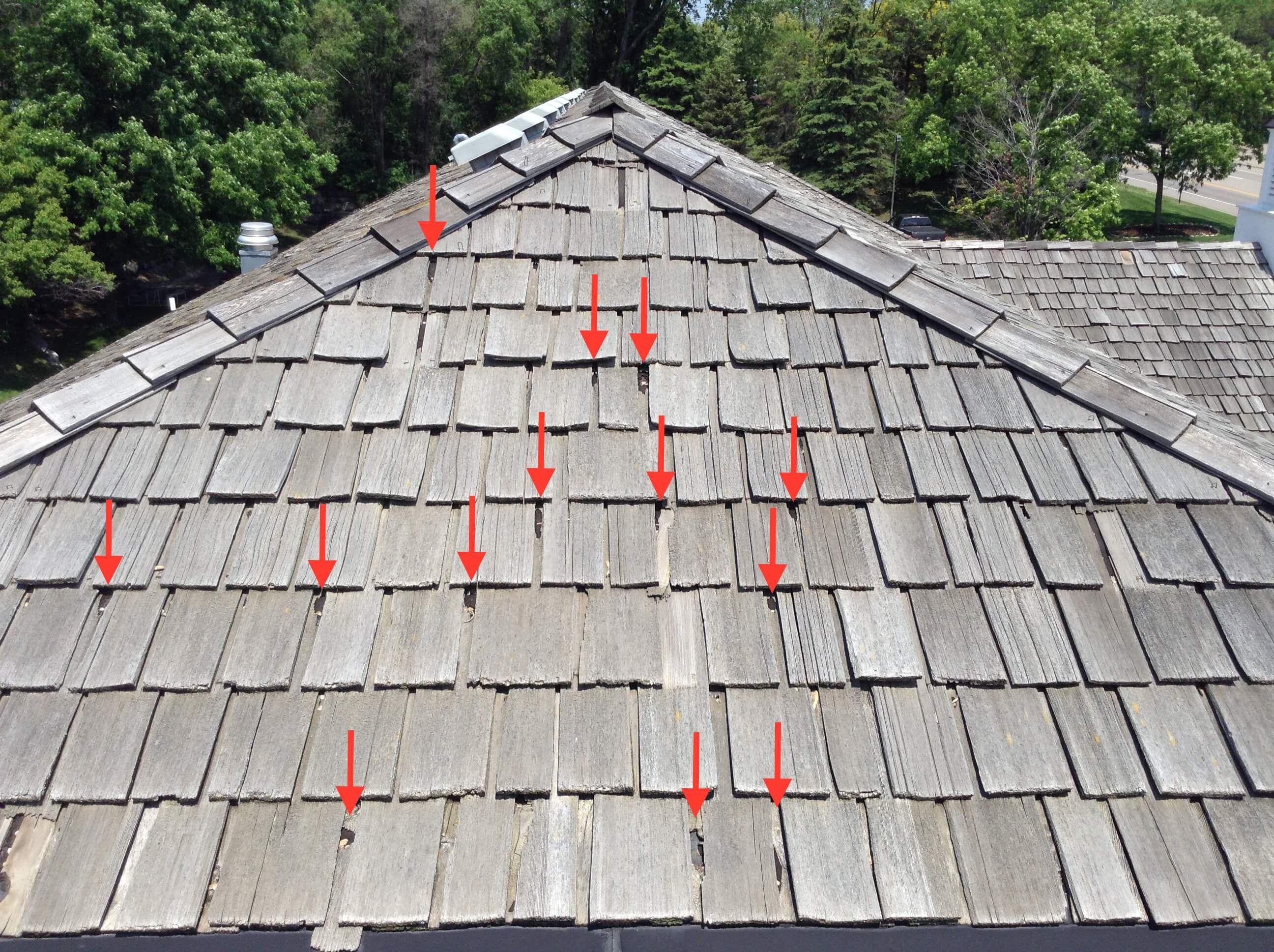 How Long Does A Cedar Shingle Roof Last In 2020 Cedar Shake Roof Cedar Roof Shake Roof