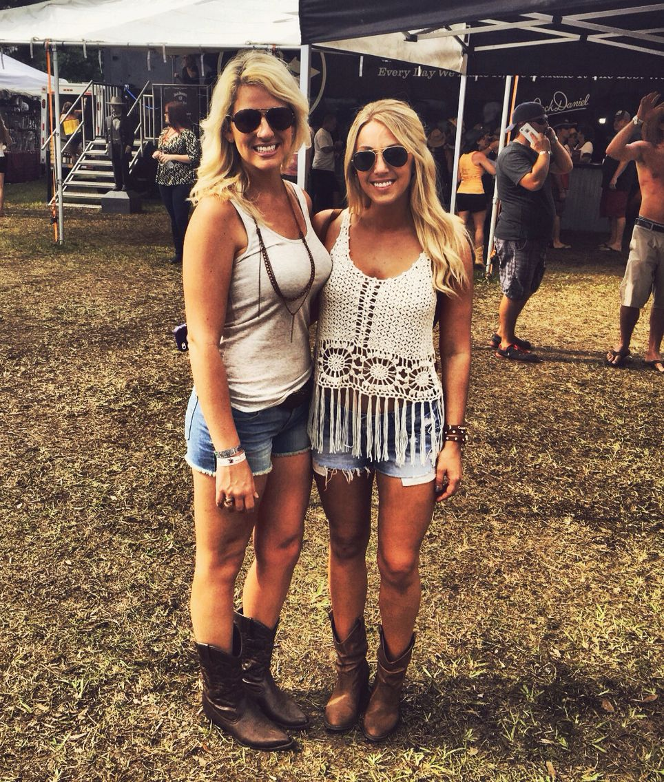 Country Concert Outifit My Style Pinterest Country Concerts Concert Outfits And Summer