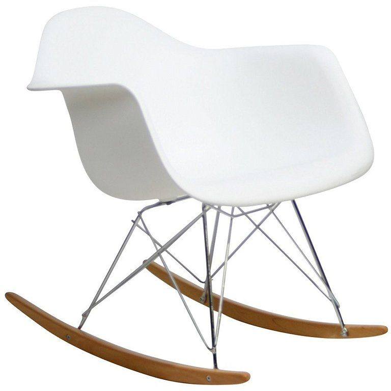 Admirable Furniture Cool Charles Eames Rocking Chair Assembly Also Pabps2019 Chair Design Images Pabps2019Com