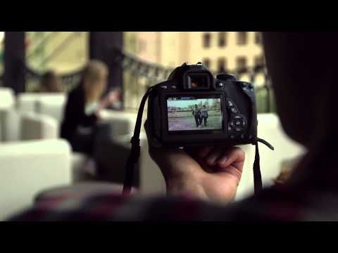 Canon Eos 700d Video Youtube Canon 700d Pinterest Canon Eos