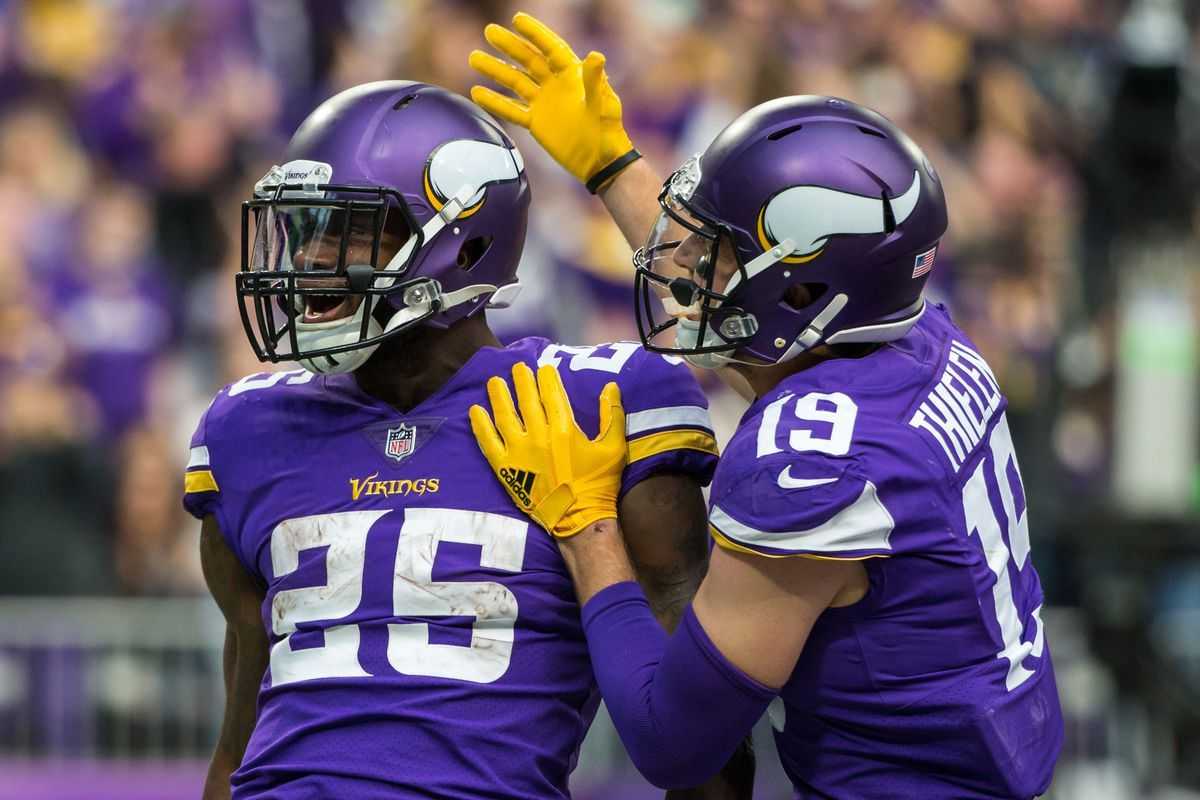 Watch Minnesota Vikings Online Live Stream Game (With
