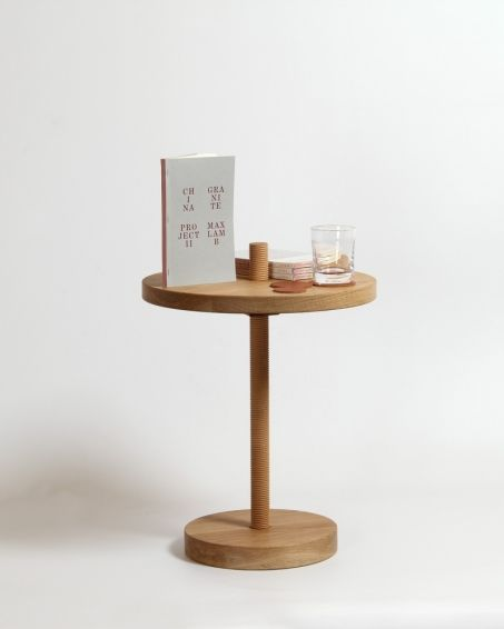 Max Lamb | Round & Round Table | Shop | Design and Craft | Gifts | Makers | Makers & Brothers