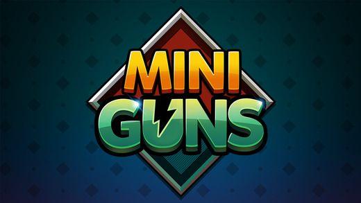 """""""Mini Guns"""" ios game - Поиск в Google"""