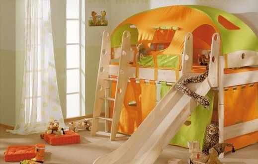 Most Popular Smart Bedroom Decorating Suggestions for Toddler Boys | Minimalist Home Design