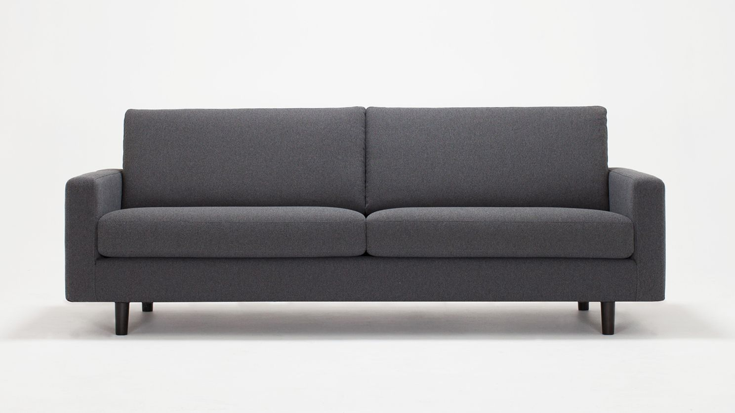 Eq3 Oskar 86 Quot Sofa With Removable Cover New At Hausful