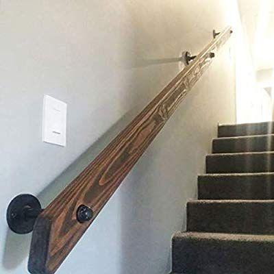 Best Stair Banister Handrail Stairway Handrail 50Cm 600Cm 400 x 300