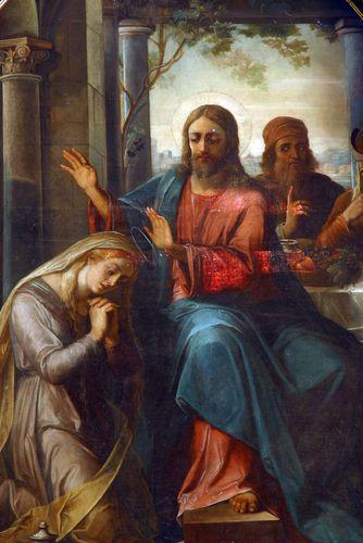 Top 4 Reasons Jesus Is My Favorite Feminist http://sojo.net/blogs/2013/03/11/top-4-reasons-jesus-my-favorite-feminist#
