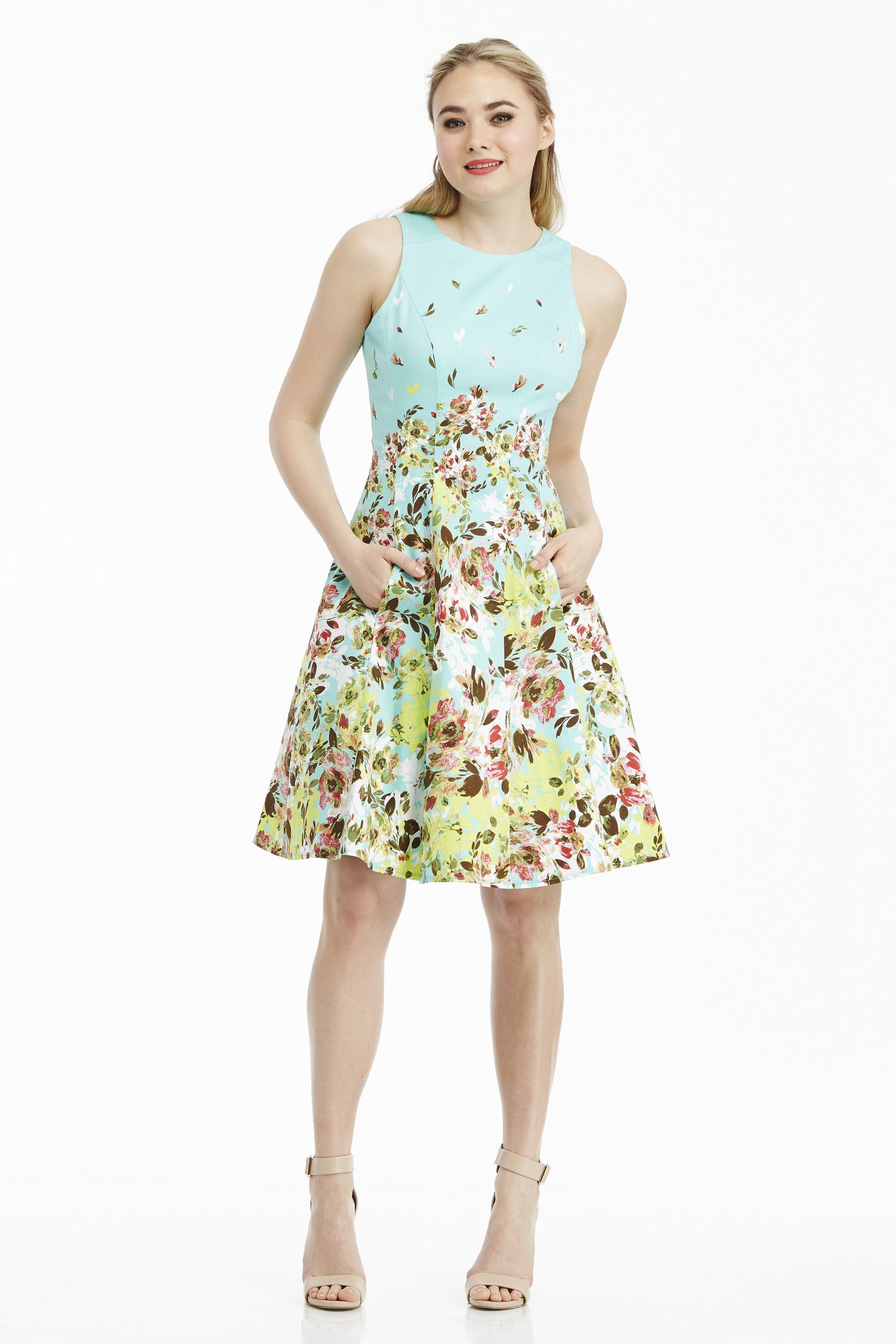 Maggy London Summer Dresses