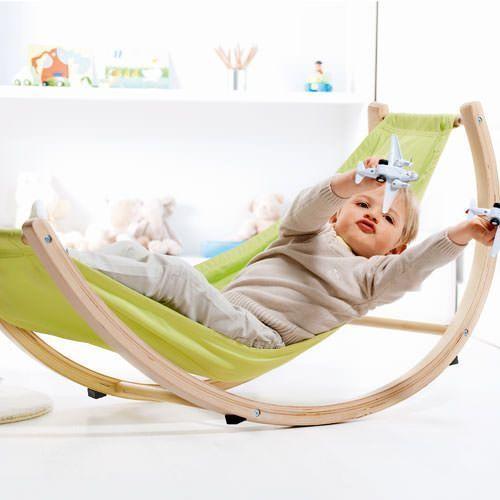 El Mejor Balancín Para Bebé Comparativa Guia De Compra