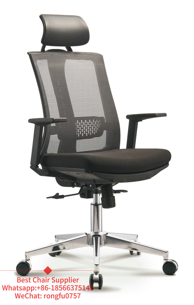 High Back Mesh Chair Best Ergonomic Chair Back Chair Rongfu Office Chair In 2020 Ergonomic Chair Best Ergonomic Chair Chair