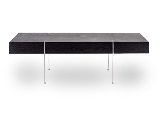 Black And Chrome Coffee Table Foter 아이디어