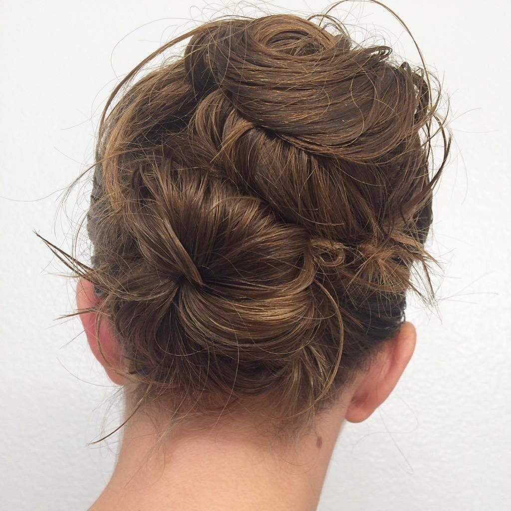 40 Wet Hairstyles that Will Make You Hang Up Your Hair ...