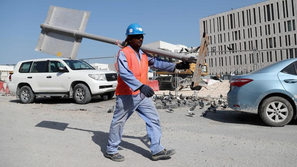 Qatar replaces dreaded 'kafala' rules with new contract