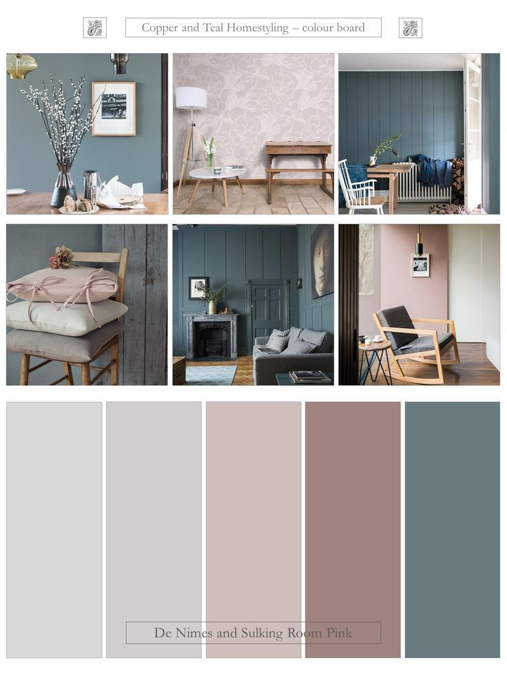 Bedroom Paint Color Schemes and Design Ideas #paintinglivingrooms De Nimes & Sul…