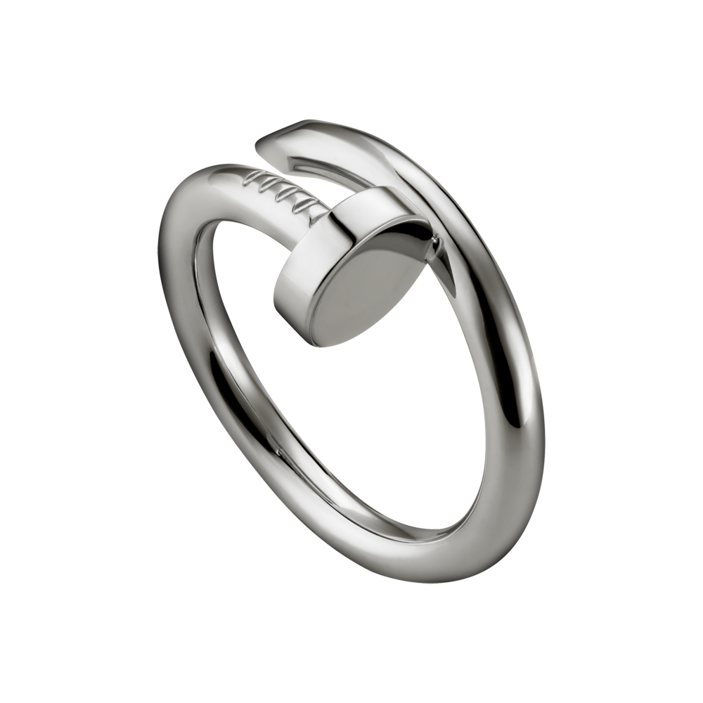 Cartier Juste un Clou ringideal for any man in the construction