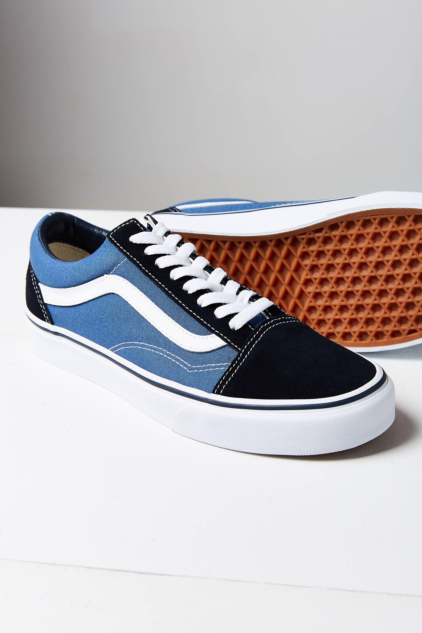 Vans Old Skool Sneaker | Vans classic