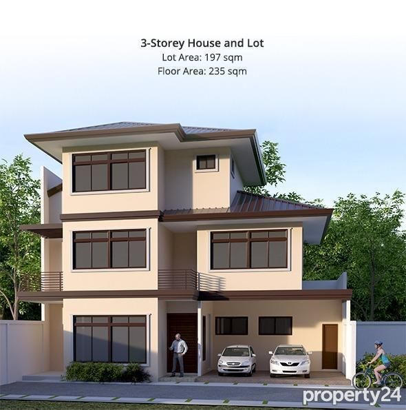 6 bedroom House / Lot for sale in Cebu City   Philippines