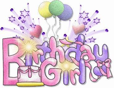 Happy Birthday Nieces Nephew With Images Happy Birthday Girls