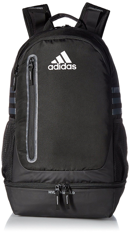 e1452e0c76 Adidas Unisex Polyester Pivot Team Backpack (Black