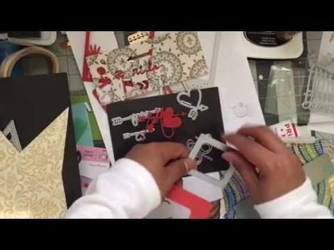 5802d9fcb Kitty's way to store dies - YouTube | Ali Express Dies | Aliexpress ...