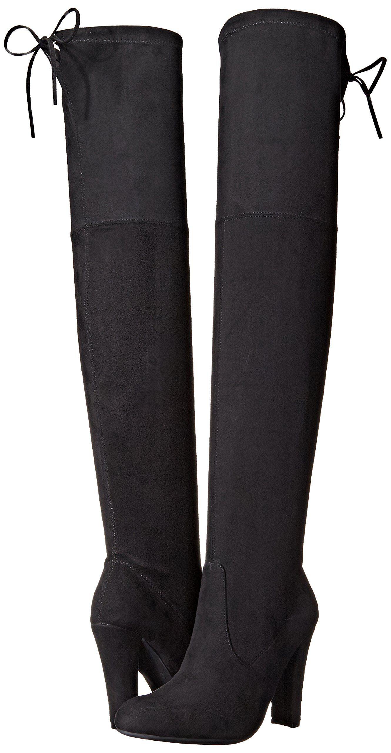 4c6f7c0cf3a Amazon.com  Steve Madden Women s Gorgeous Winter Boot  Clothing ...