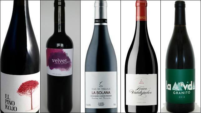 Los Diez Mejores Vinos Blancos De Rioja Vino Blanco Vinos Vino