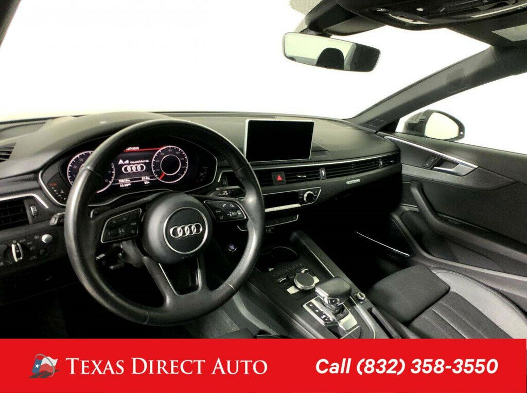 Used 2017 Audi A4 Prestige Quattro Texas Direct Auto 2017 Prestige Quattro Used Turbo 2l I4 16v Automatic Awd Sedan 2020 Is In Stock And For Sale 24carshop Co Audi A4 2017 Audi A4 Sedan
