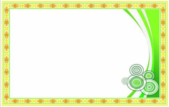 kumpulan bingkai sertifikat format cdr rakus share desain banner bingkai gambar kumpulan bingkai sertifikat format cdr