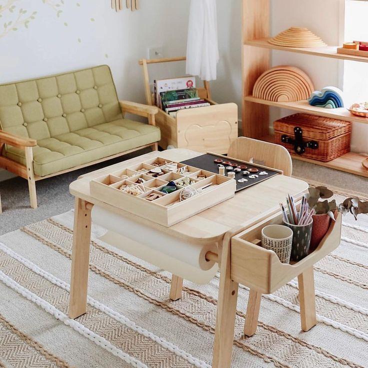 Nice Activity Table Kids Furniture Design Kids Room Furniture Childrens Furniture Design