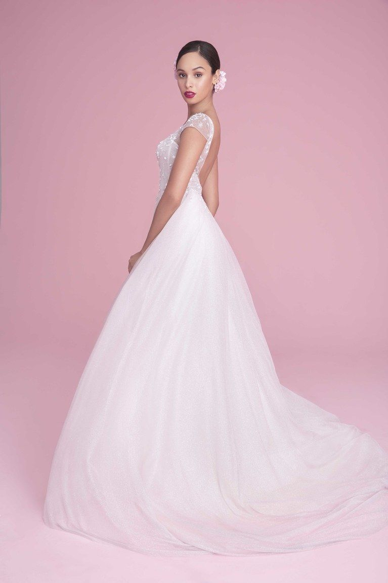 Blush by Hayley Paige Bridal Spring 2019 | Bridal 2018 | Pinterest ...
